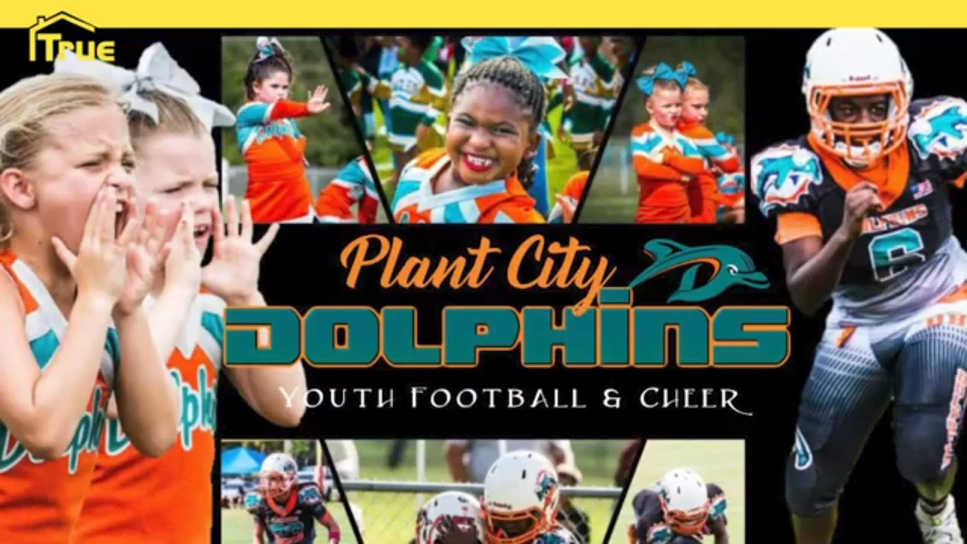 Replacing a 25 Year Old Sink for Plant City Dolphins Youth Football & Cheer Organization