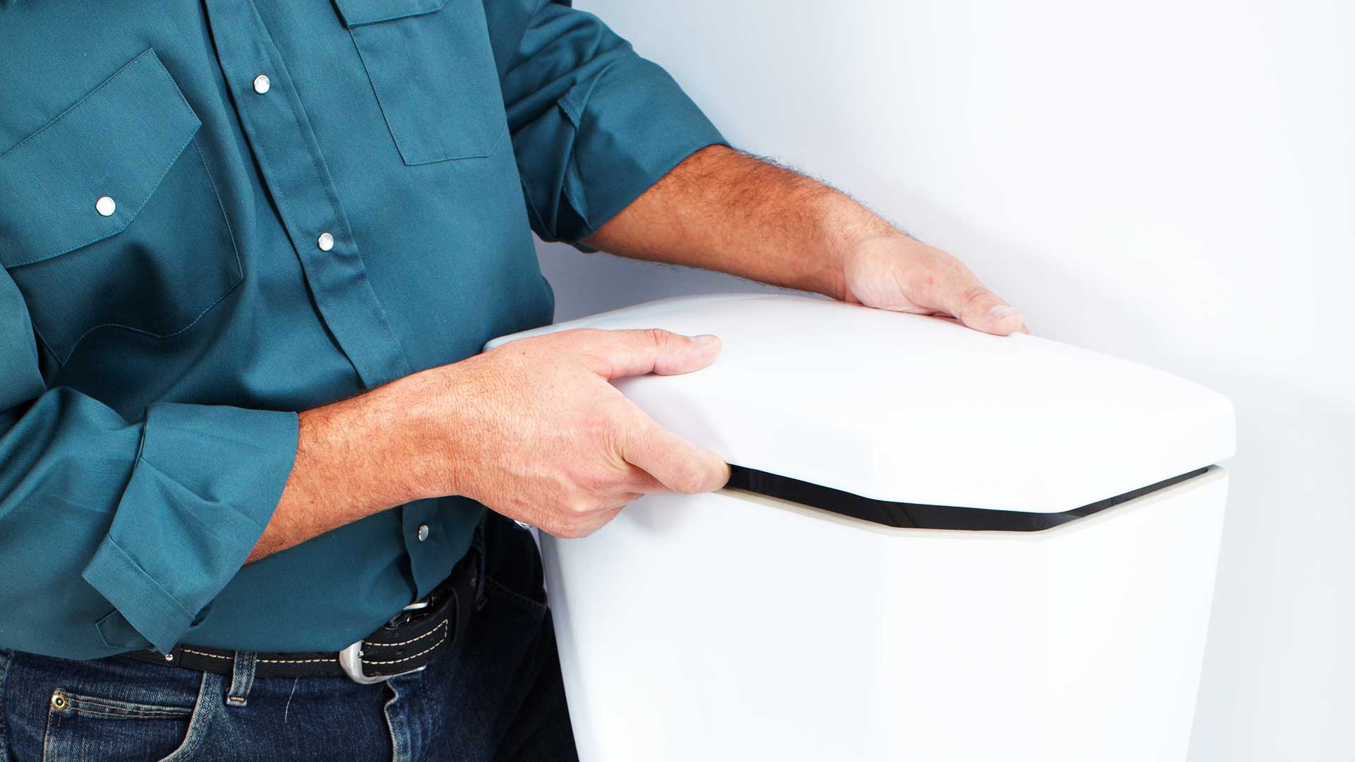 How to Clean Your Toilet Tank & Why You Should