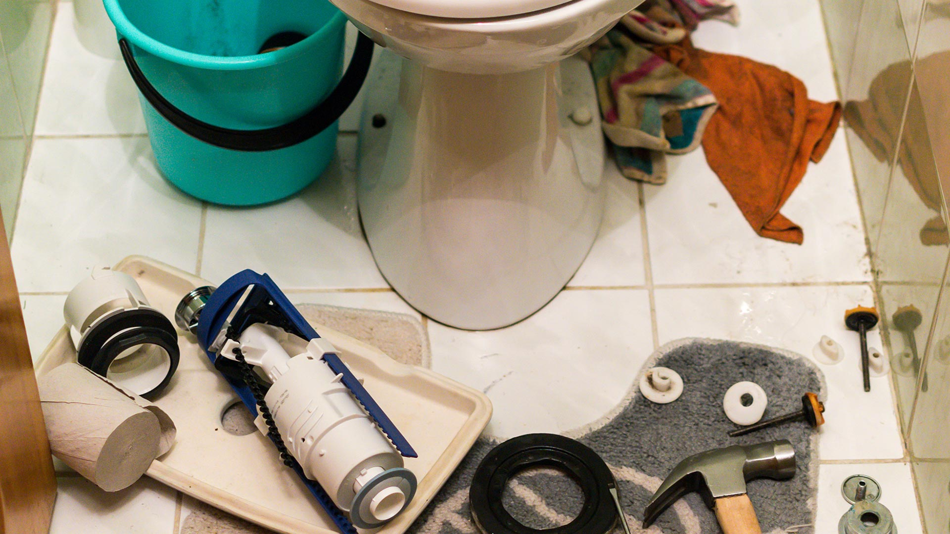 7 Plumbing Fixes Homeowners Attempt But Shouldn't