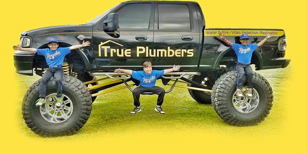 True Plumbers Community Involvement